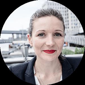 Katja Vedder, Art Objective
